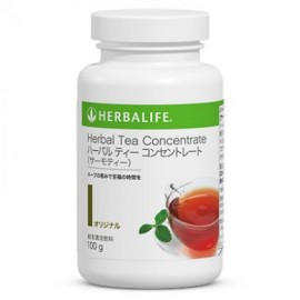 Thermojetics Herbal Tea